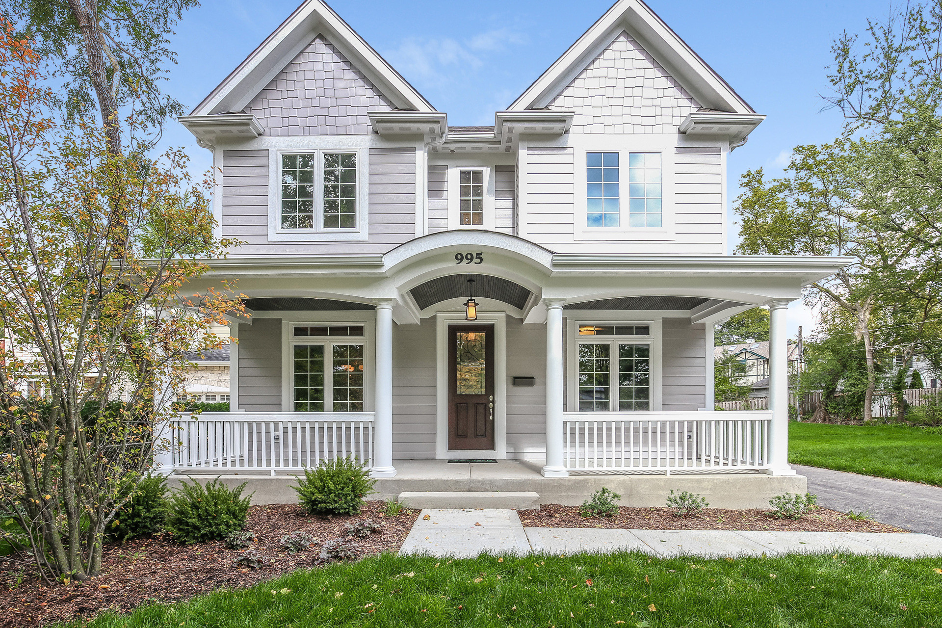 . Custom Highland Park home   1 1M   Chicago Tribune