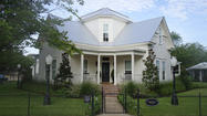 A stay at Chip and Joanna Gaines' perfectly fixed-up Magnolia House