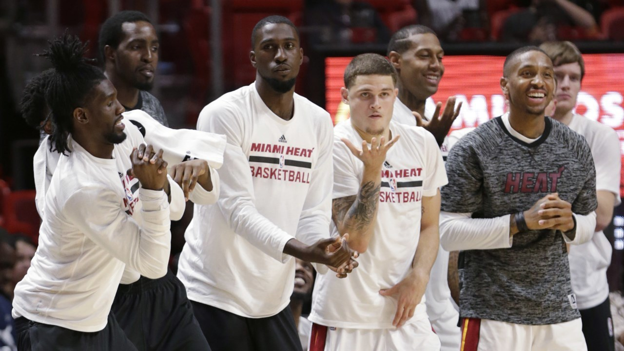 Miami heat to face next roster deadline on saturday sun sentinel voltagebd Images