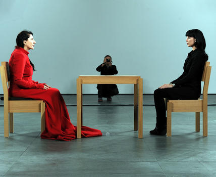 How Marina Abramovic's memoir does and doesn't illuminate the artist's work