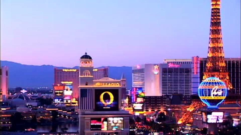 Las Vegas Free Drinks