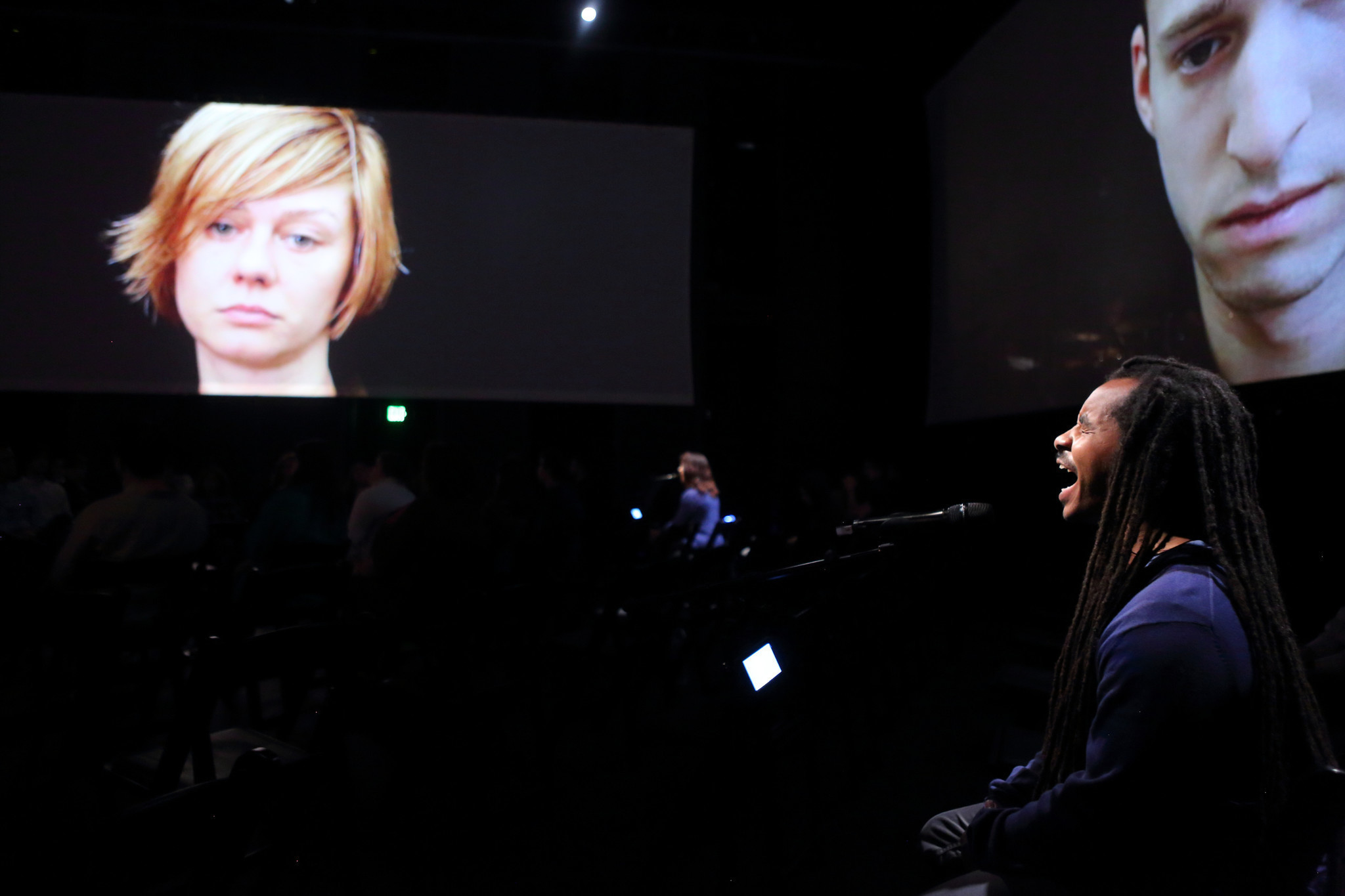 WikiLeaks at the Opera: What Chelsea Manning-inspired music says about government secrets