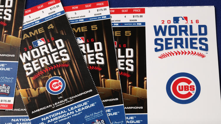 Awkward Cubs tickets ethics issue leads to short budget hearing – Chicago Tribune