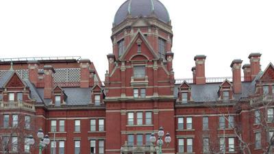 Hopkins gets $25 million NIH grant for innovation center
