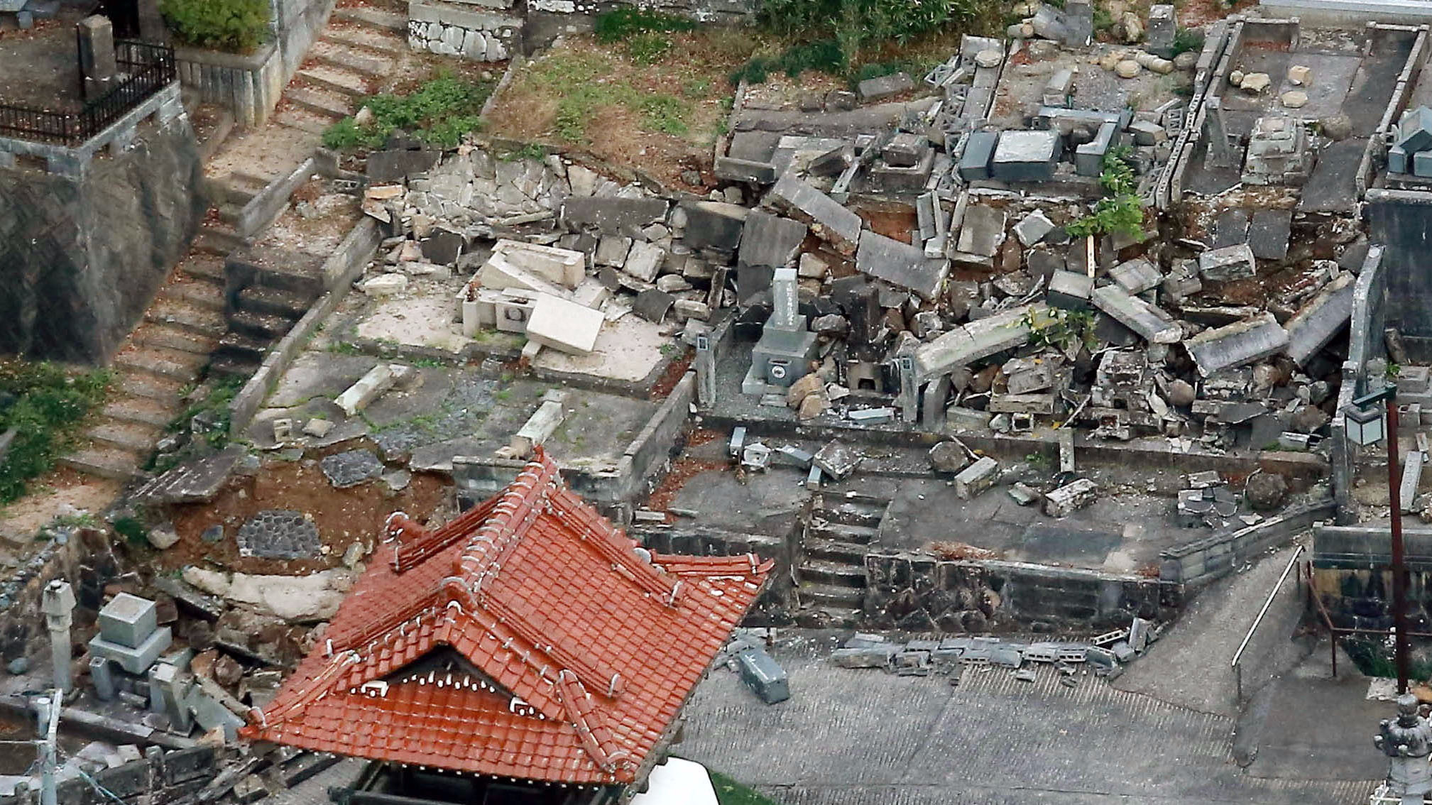 Earthquake Folklore in Japan