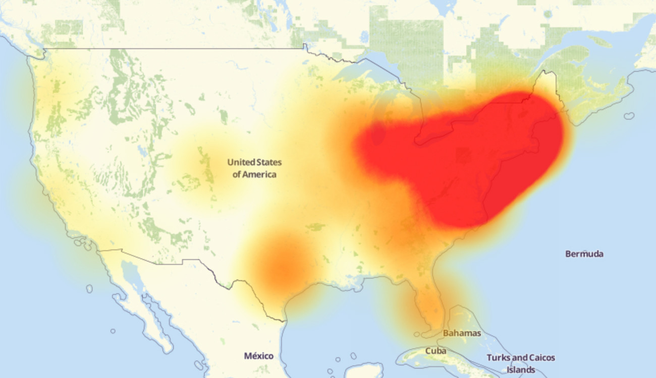 Ct-internet-down-ddos-attack-20161021