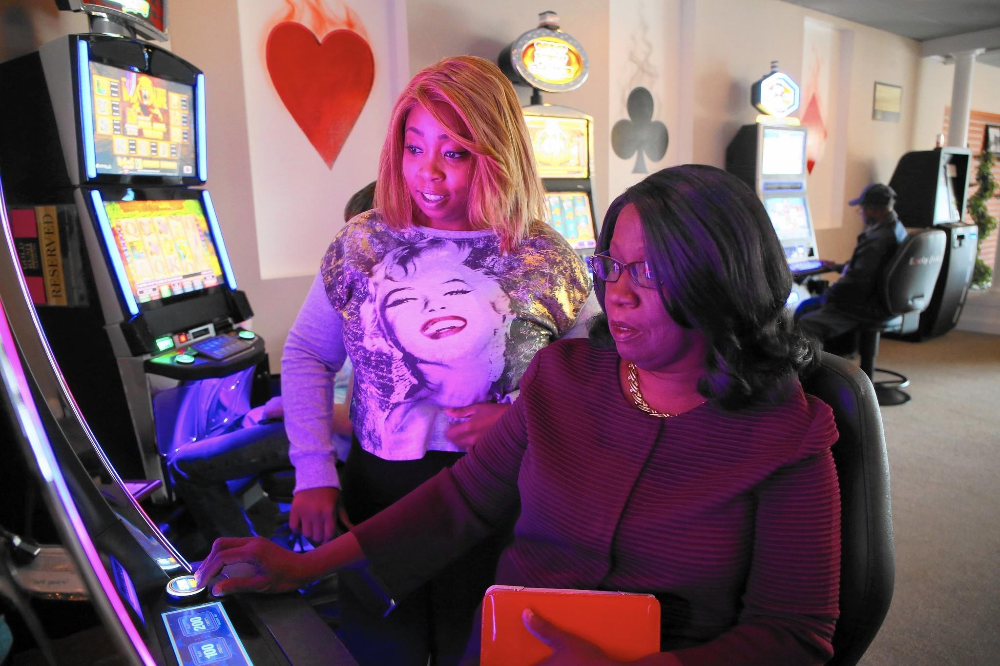 Videos gambling
