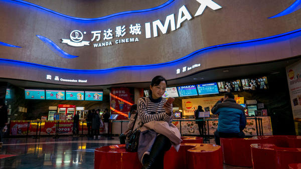 China's red hot box office is cooling, and bad movies are only one part of the problem
