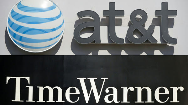 AT&T-Time Warner deal would create the nation's largest entertainment company and is already raising antitrust concerns