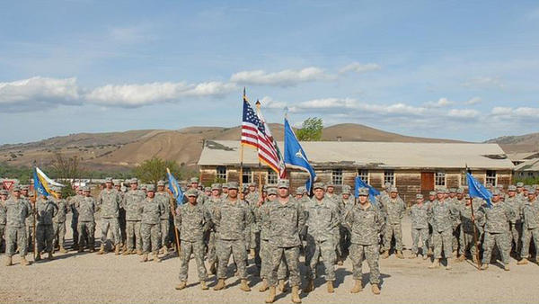 Thousands of California soldiers forced to repay enlistment bonuses