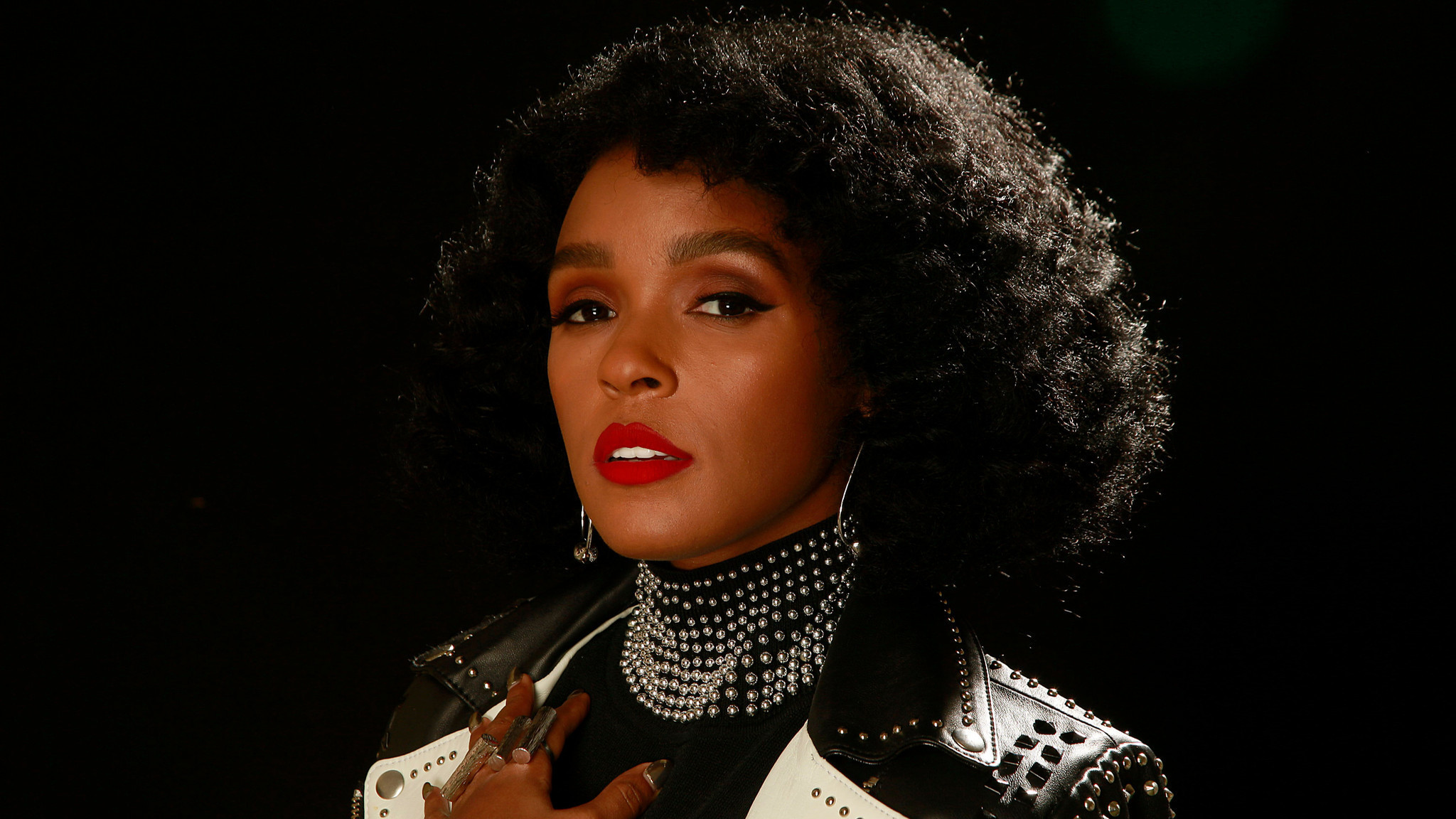 Il nuovo video di Janelle Monáe è una celebrazione del 'pussy power' [Video]