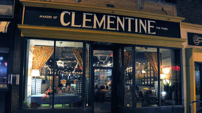 A year after closing, Clementine's owners seek to reopen their restaurant