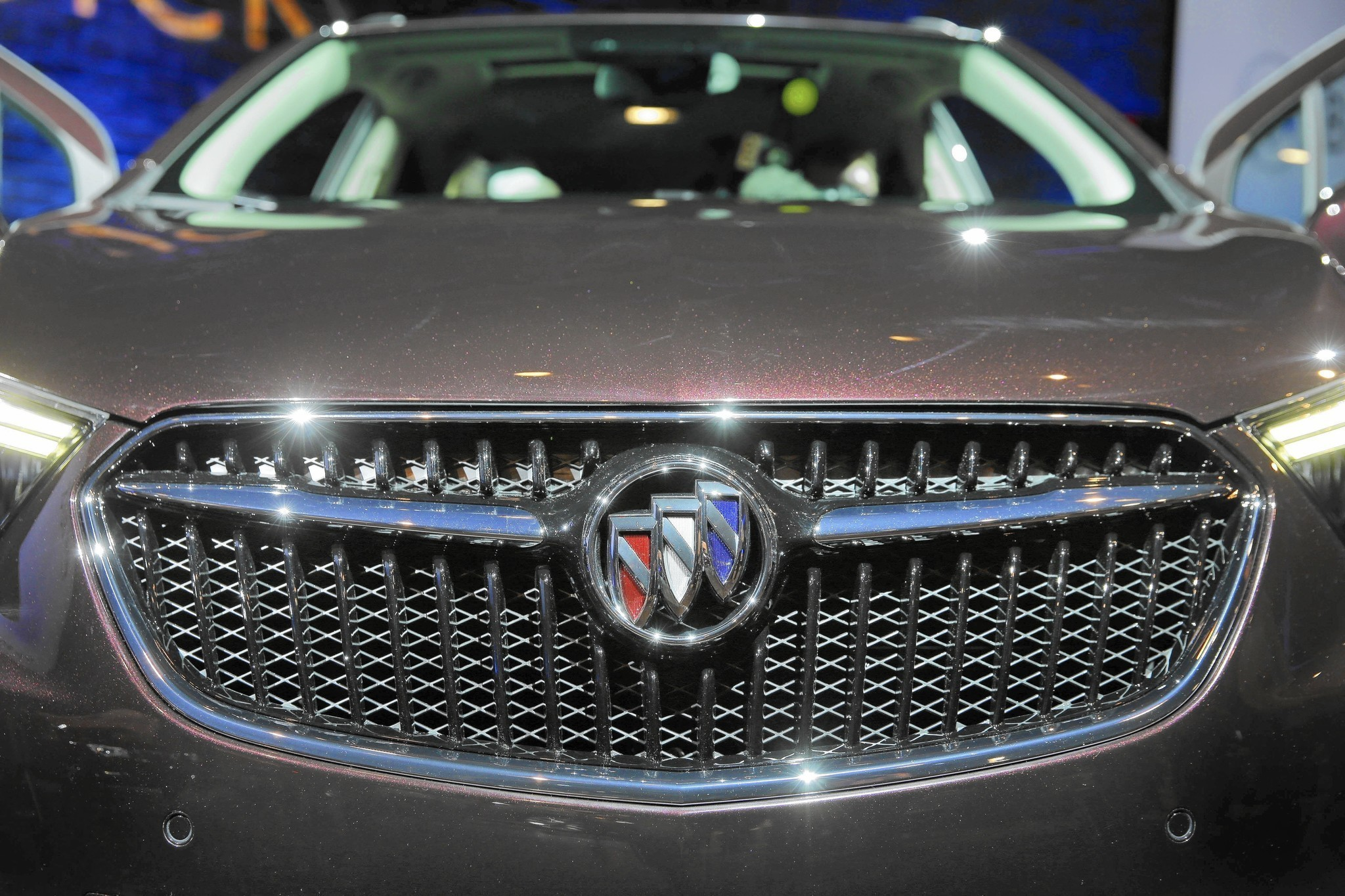 Buick joins lexus toyota as most reliable car brands chicago tribune