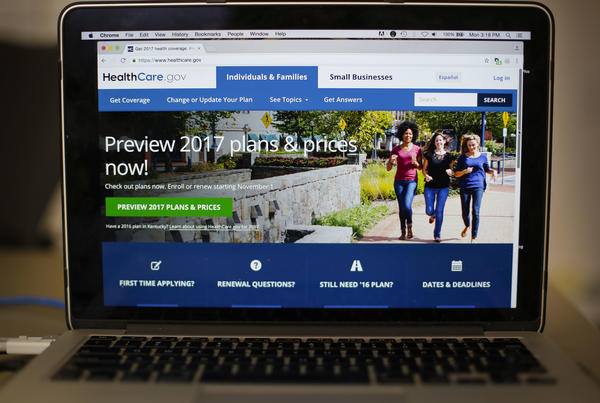 Obama administration confirms double-digit premium hikes for healthcare