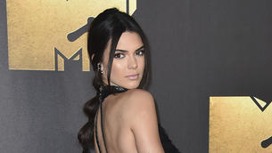 Man found guilty of trespassing at Kendall Jenner's Hollywood Hills home, but is acquitted of stalking