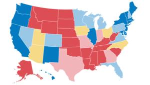 These battleground states will decide our next president