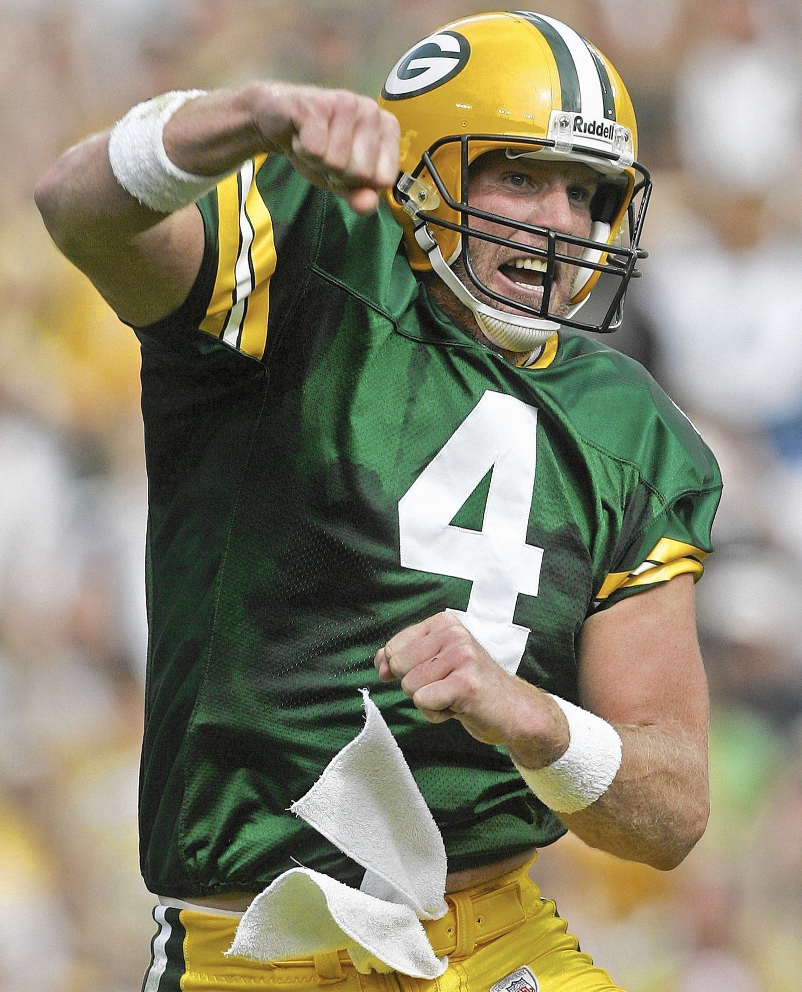 brett favre - photo #23