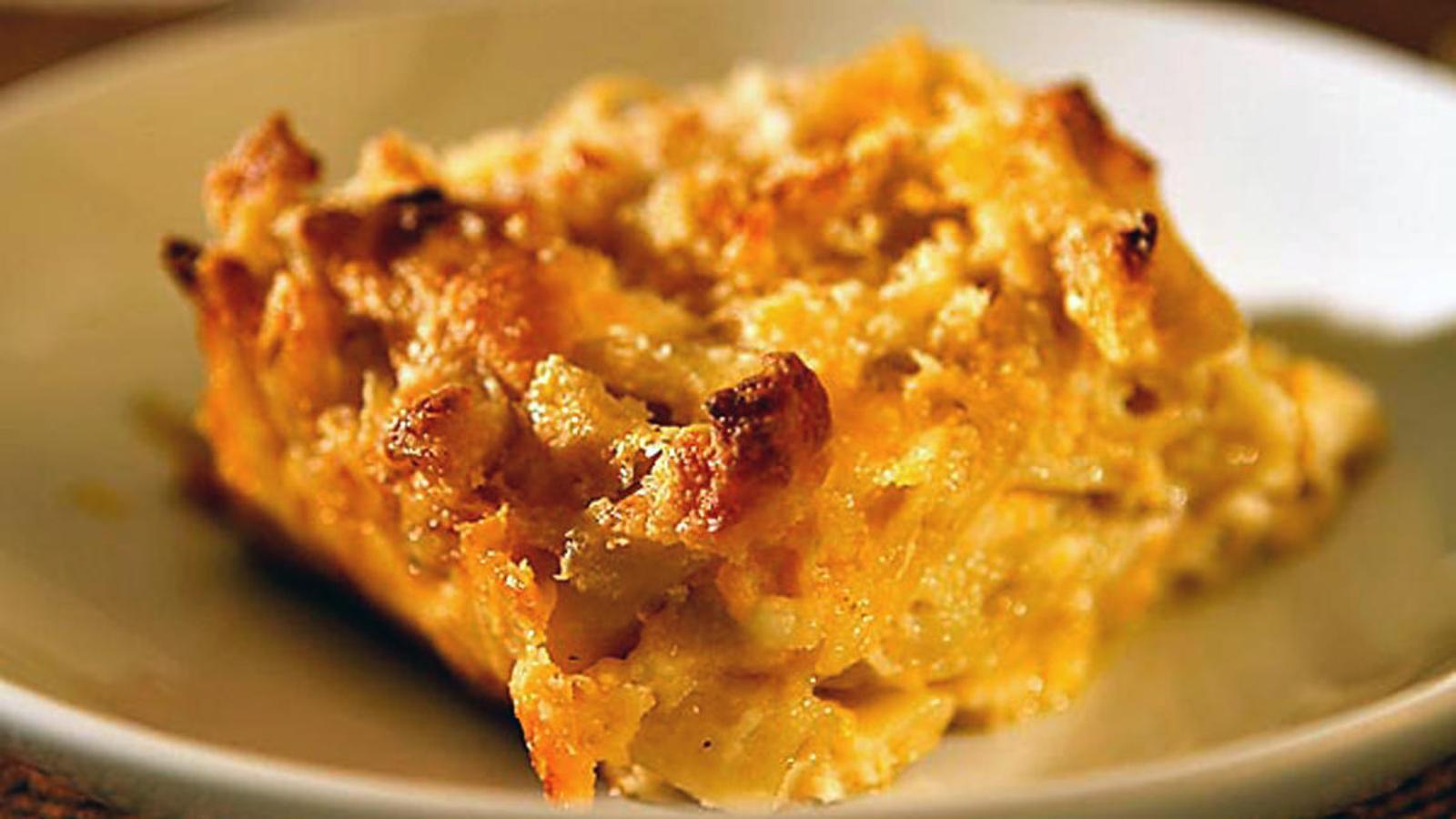 baked mac n cheese recipes