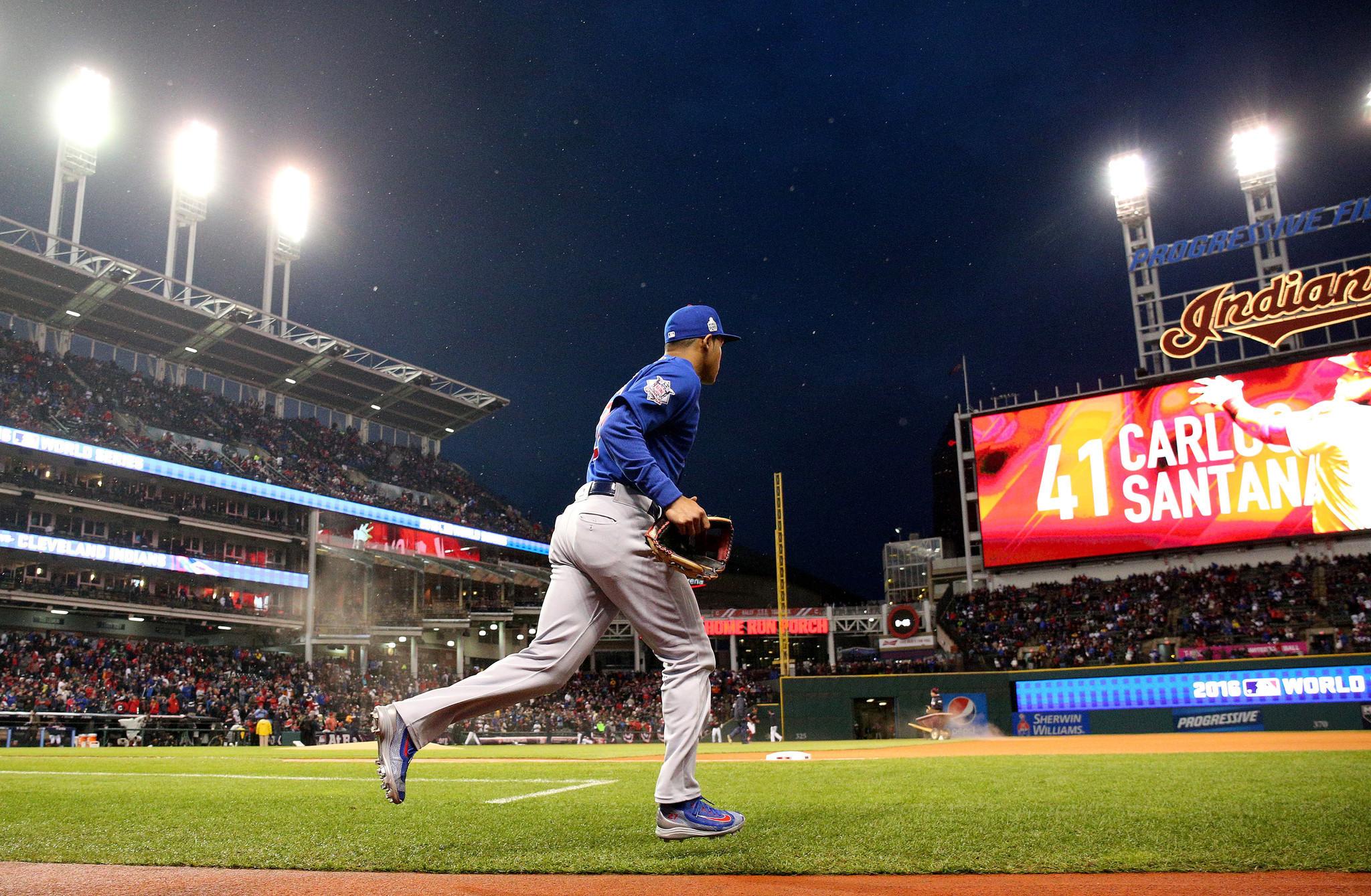 Cubs Indians Game 2 Ticket Prices Plunge Chicago Tribune