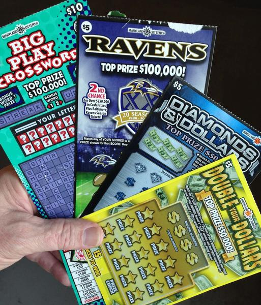 September was 'challenging' month for state lottery
