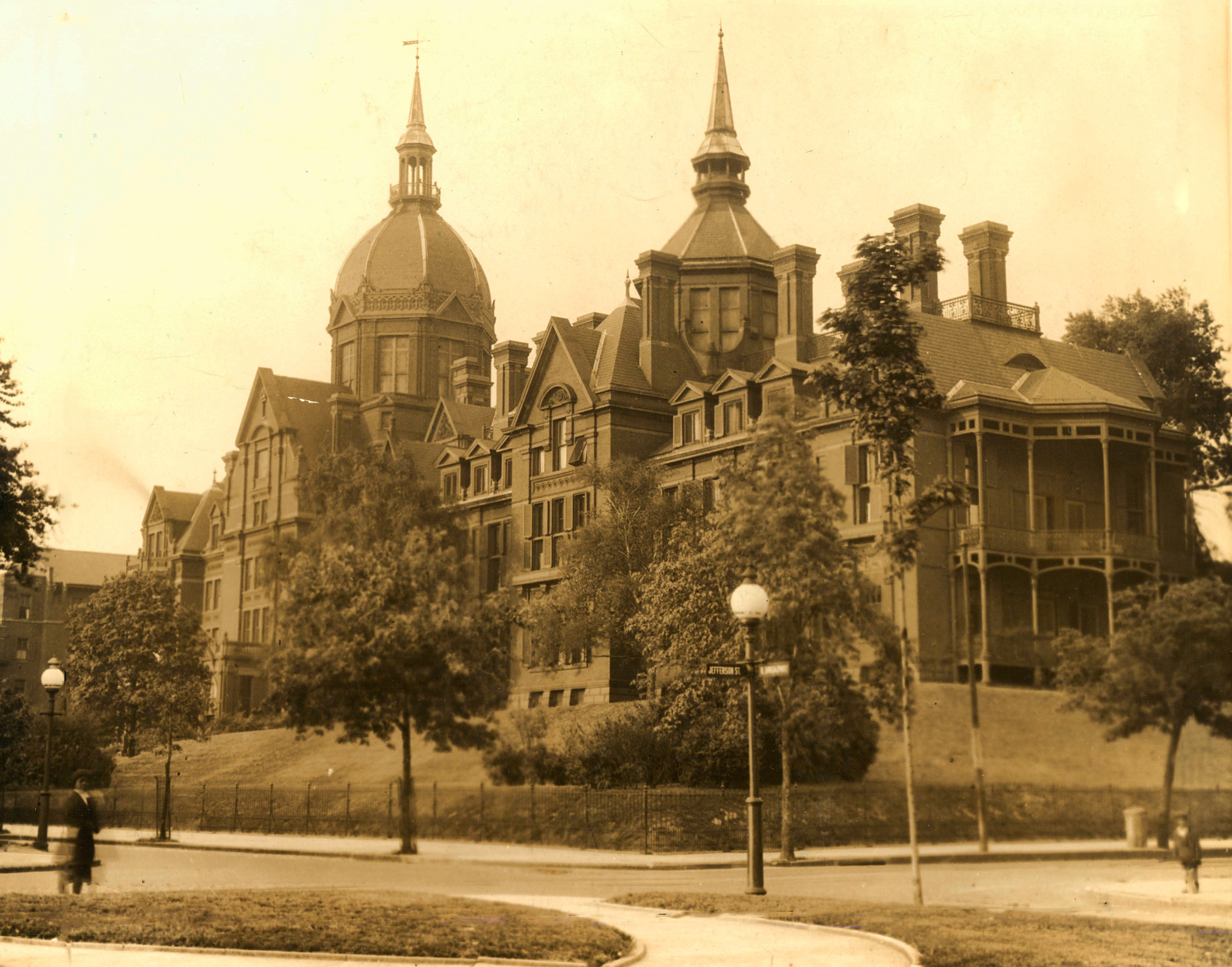A then-and-now look at Baltimore\'s most beloved institutions ...