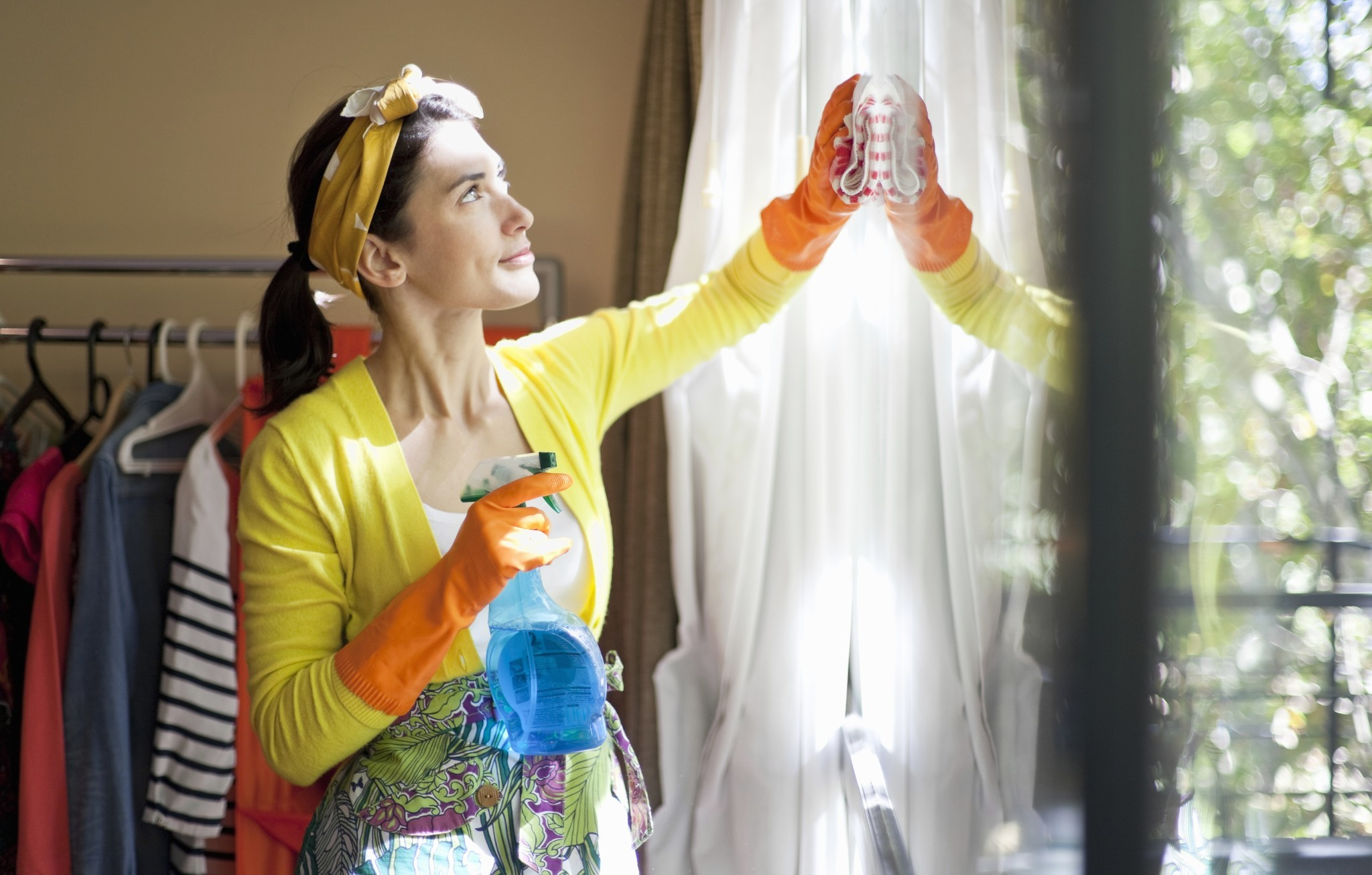 How To Keep Your For Sale House Clean Chicago Tribune
