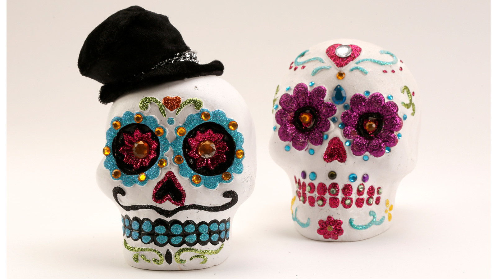 day of the dead décor now lives on shelves at major stores - la times
