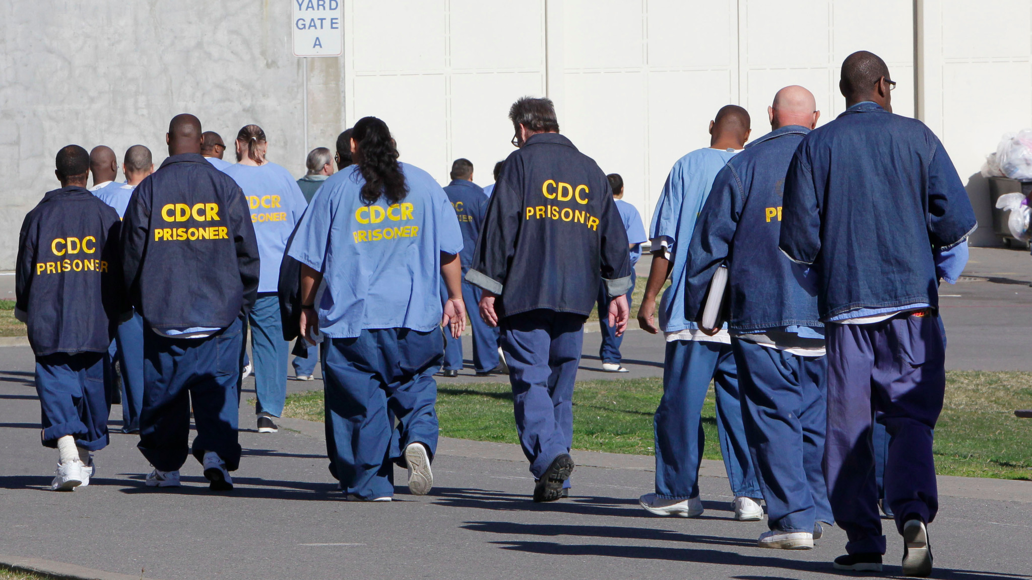 prison and parole Judgement day: prison or parole official site watch full episodes, get behind the scenes, meet the cast, and much more stream judgement day: prison or parole.