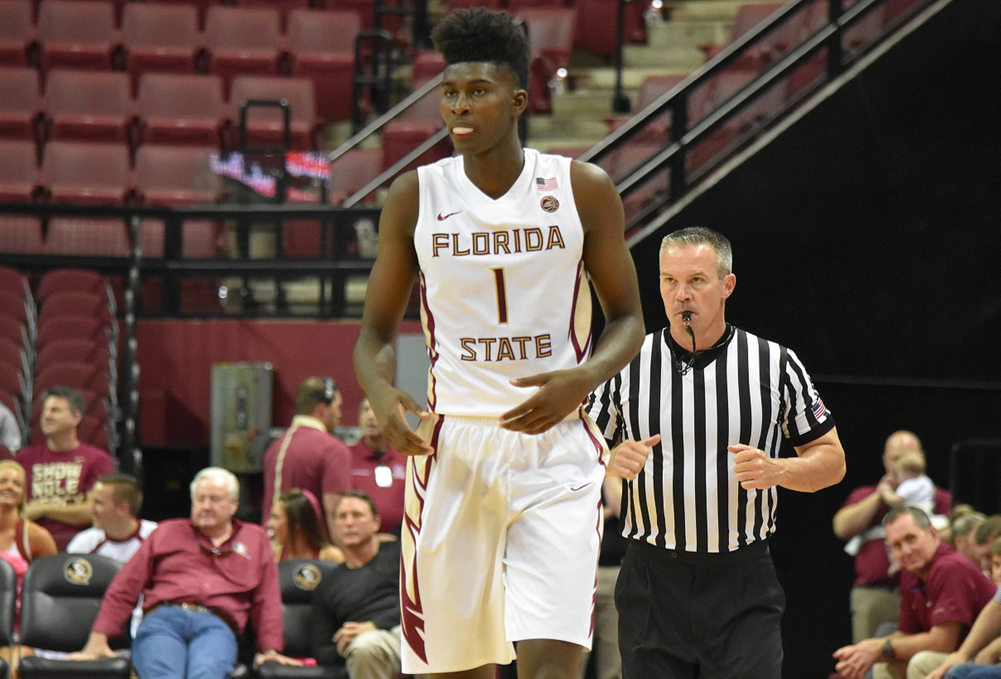 5 takeaways from FSU basketball's exhibition win over ...