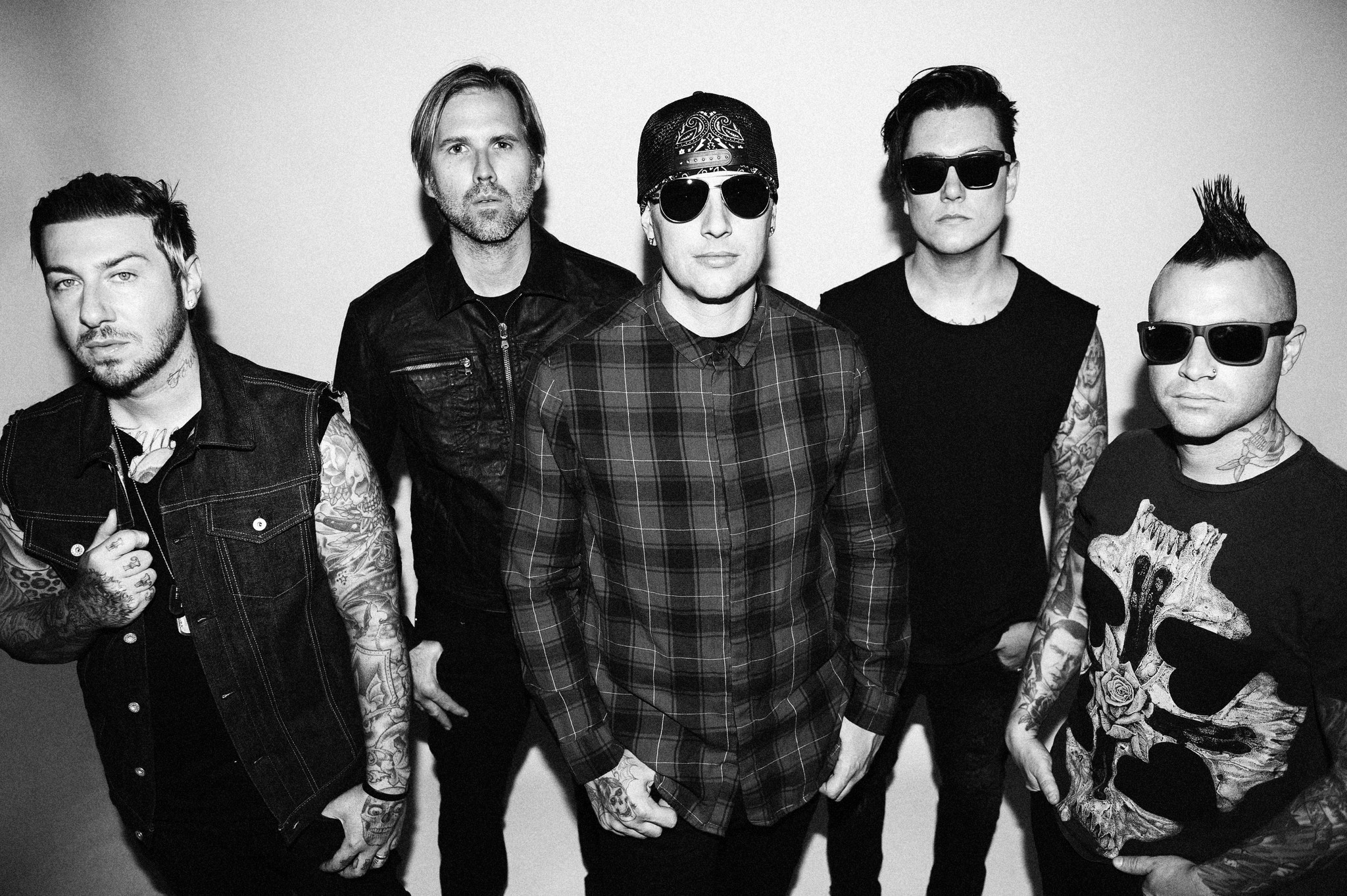 Image result for avenged sevenfold