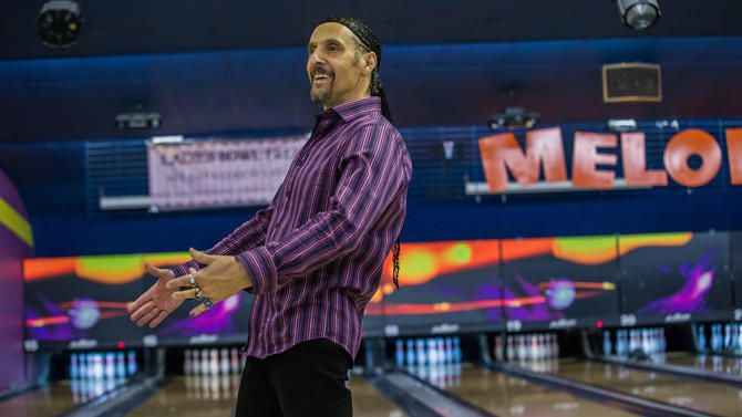 John Turturro is back as the iconic bowler Jesus Quintana.