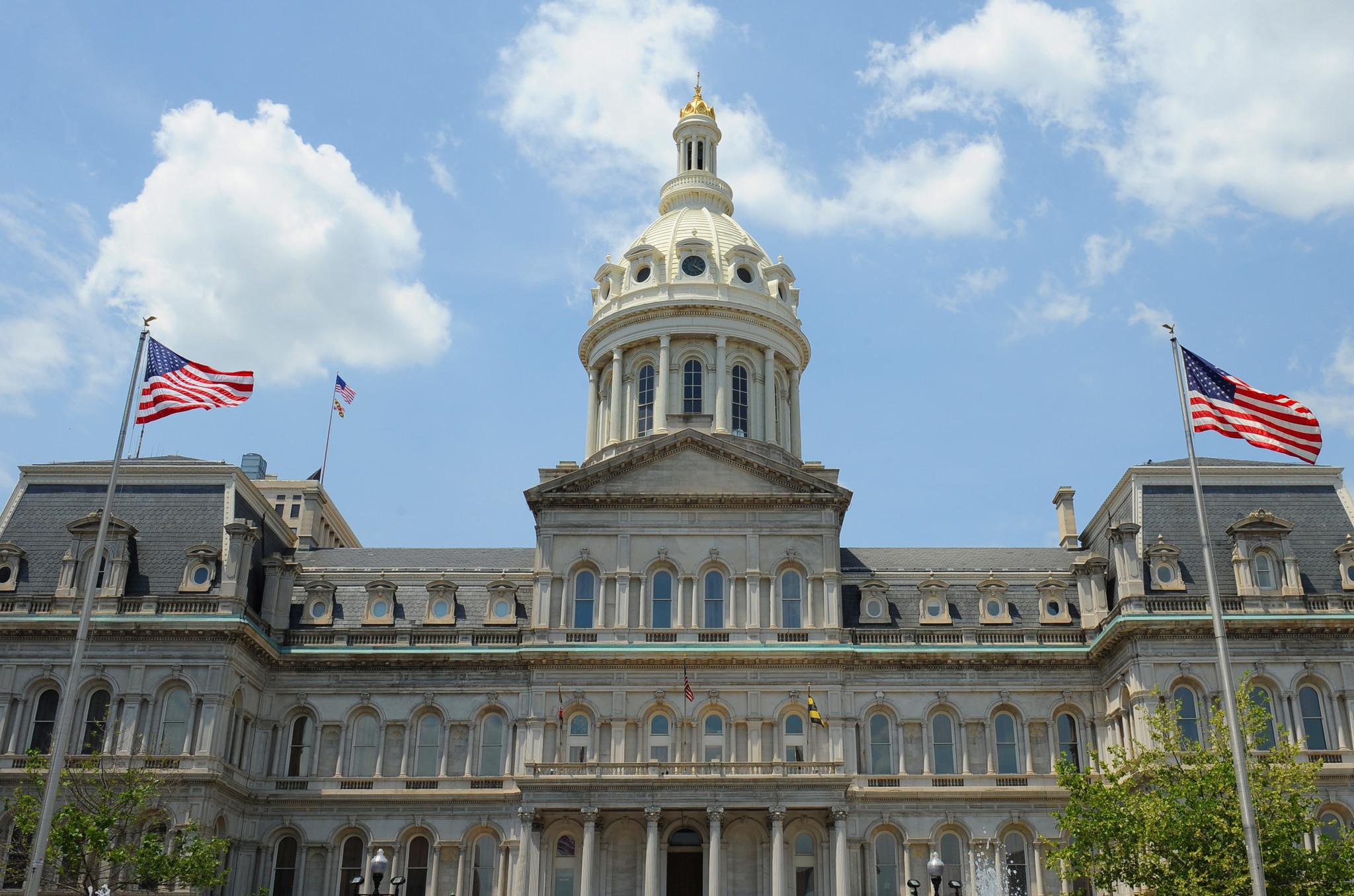 Robert Stokes Sr Baltimore City Council