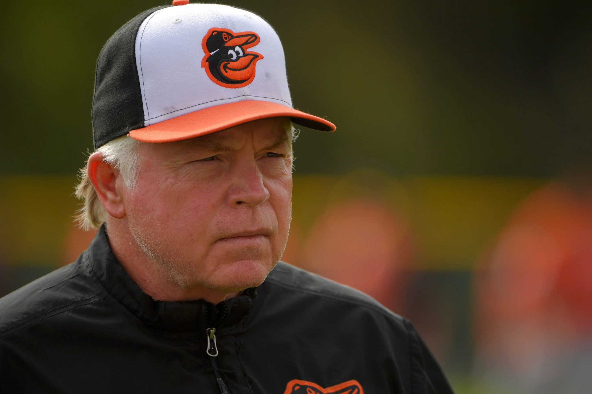 taking a look at the orioles u0026 39  pitching coach search