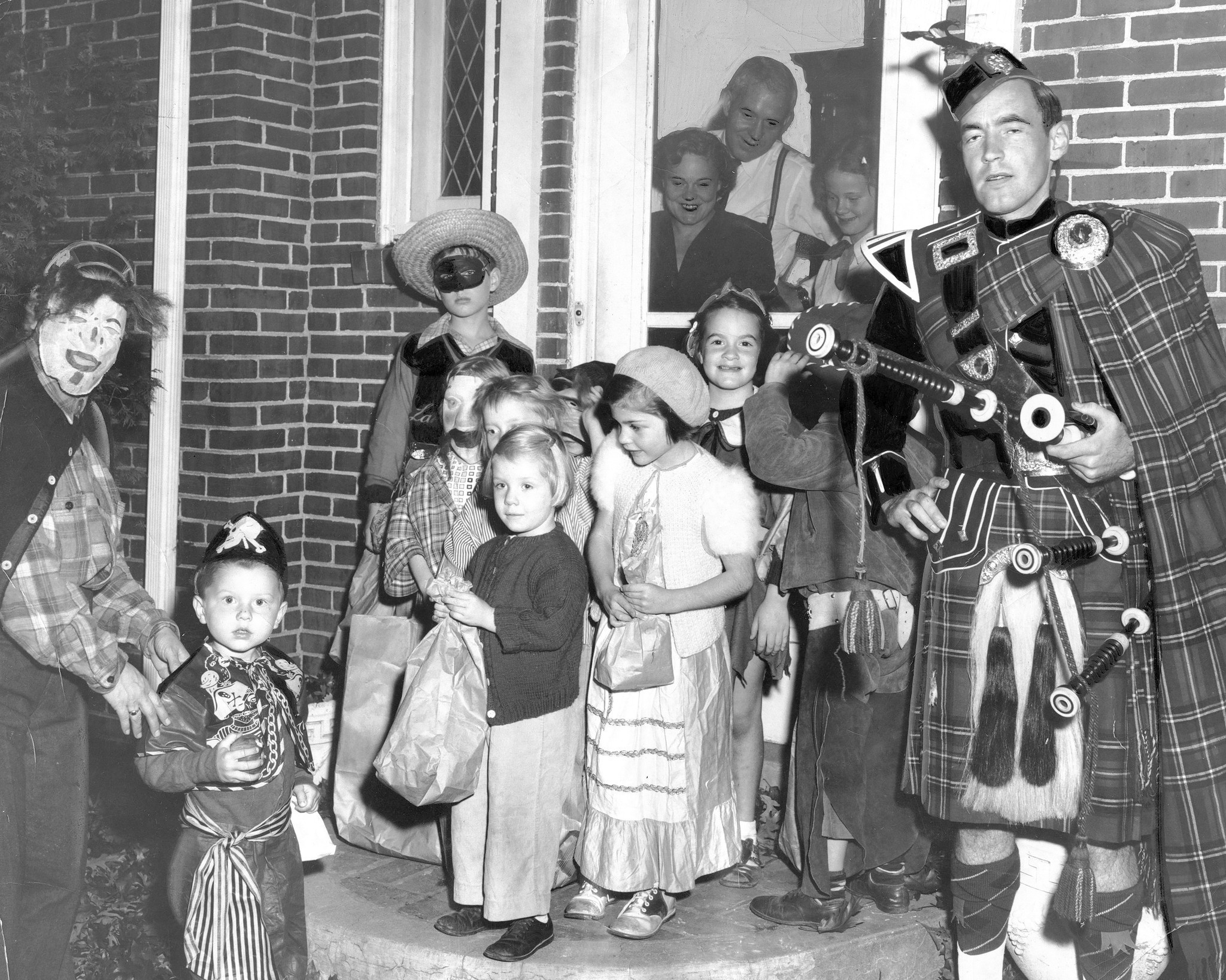 the rise and fall of halloween trick-or-treating - chicago tribune