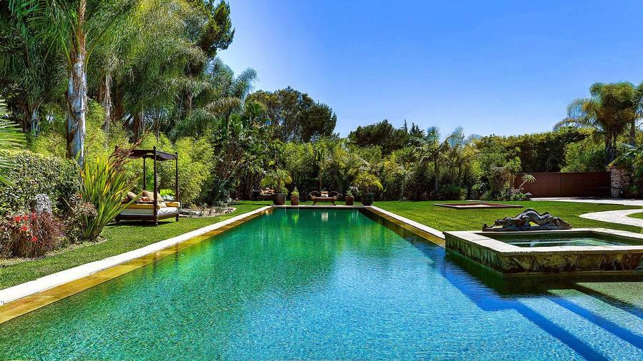 Hot Property | Pink & Carey Hart