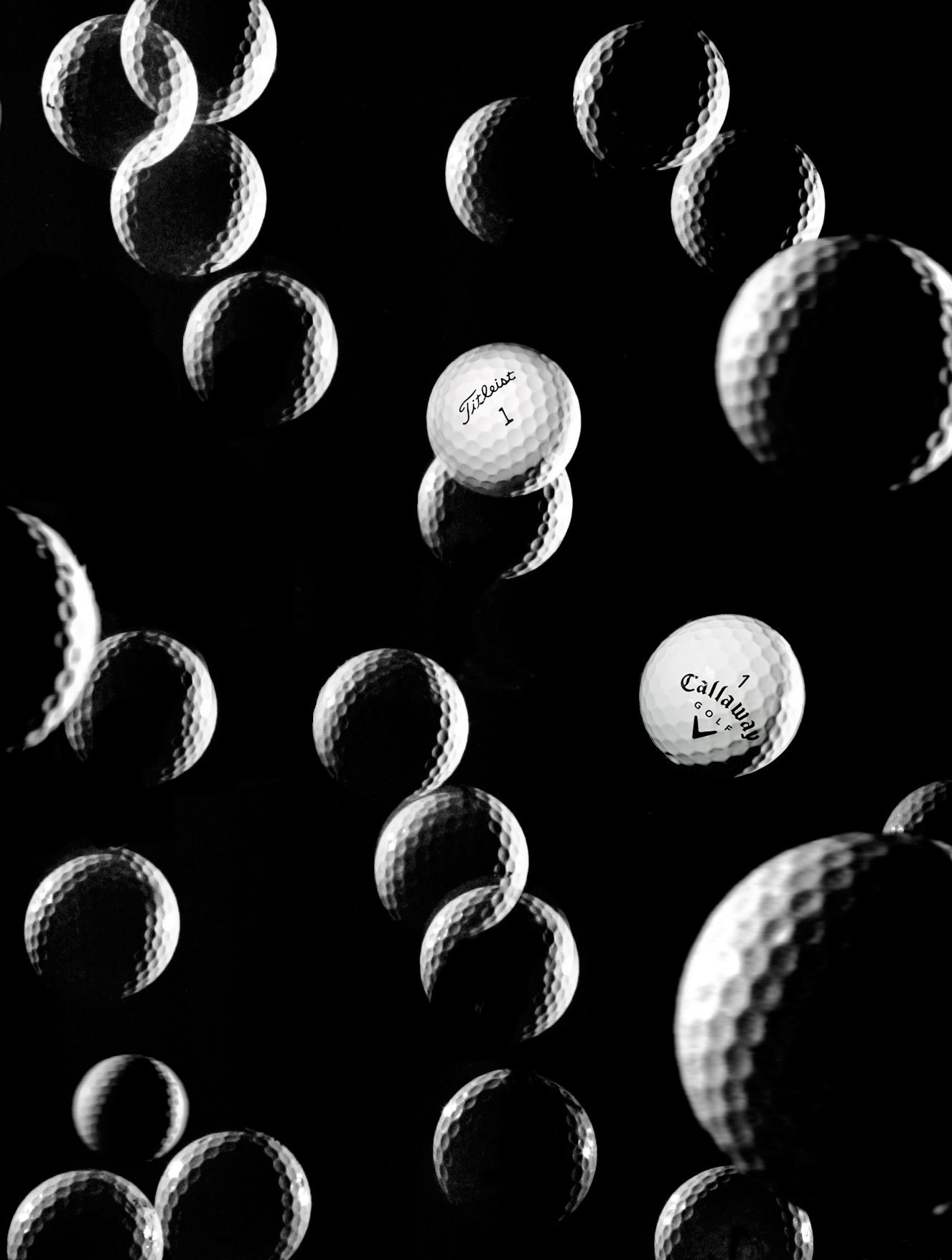 Owner Of Titleist Launches Ipo At 17 A Share The San Diego Union