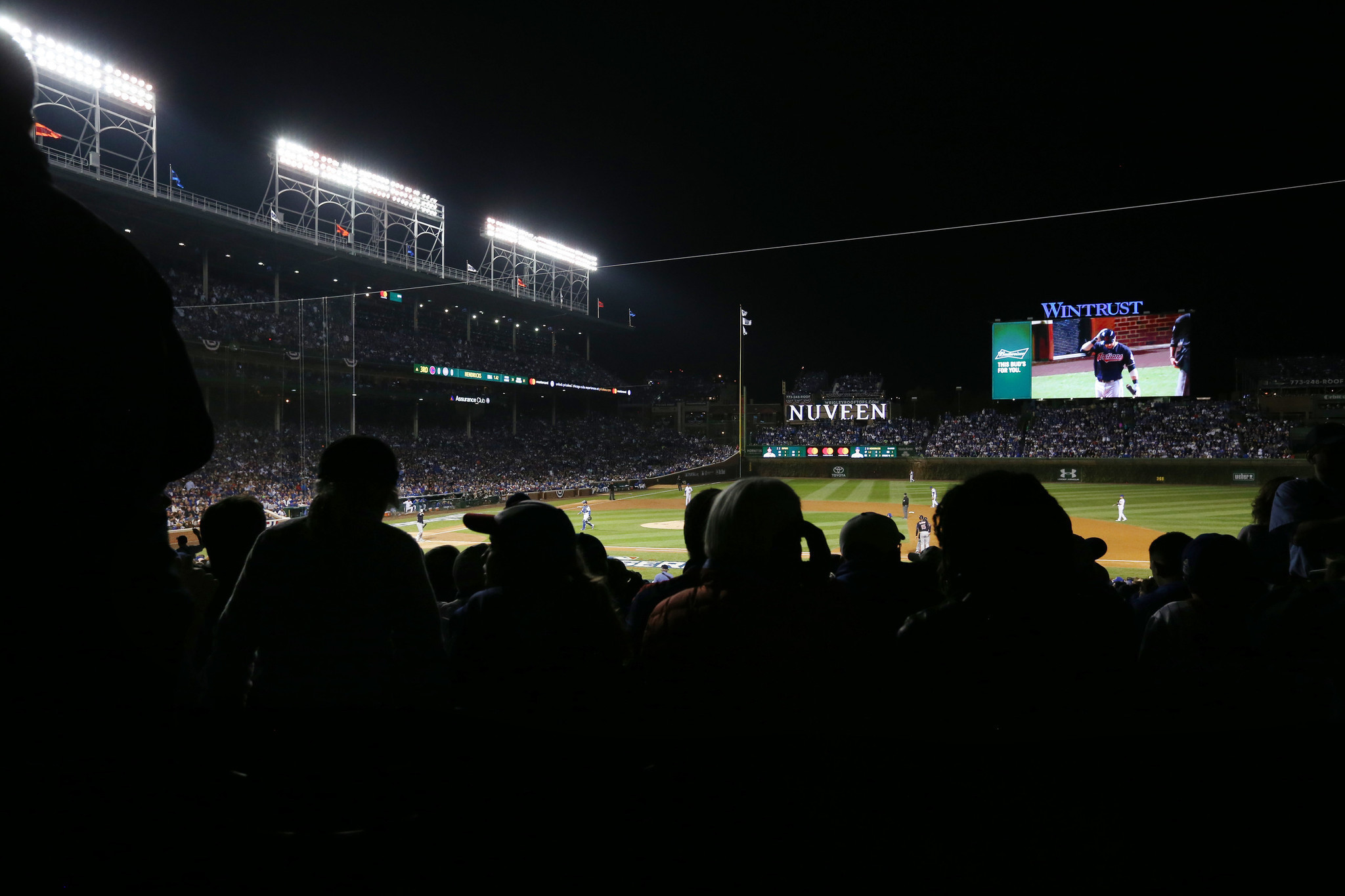 Ct Fletcher Odyssey >> Can Cubs in World Series revive interest in a Chicago baseball museum? - Chicago Tribune