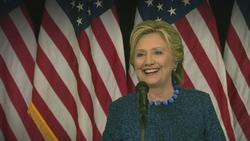 FBI Reviewing Clinton Emails In Light Of New Info