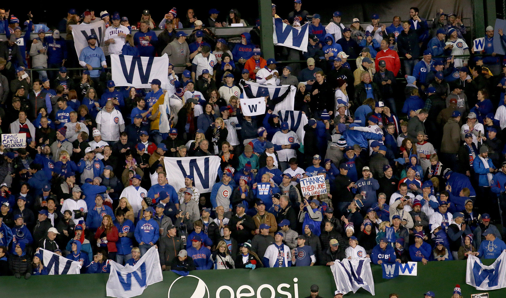 World series game 5 cubs 3 indians 2