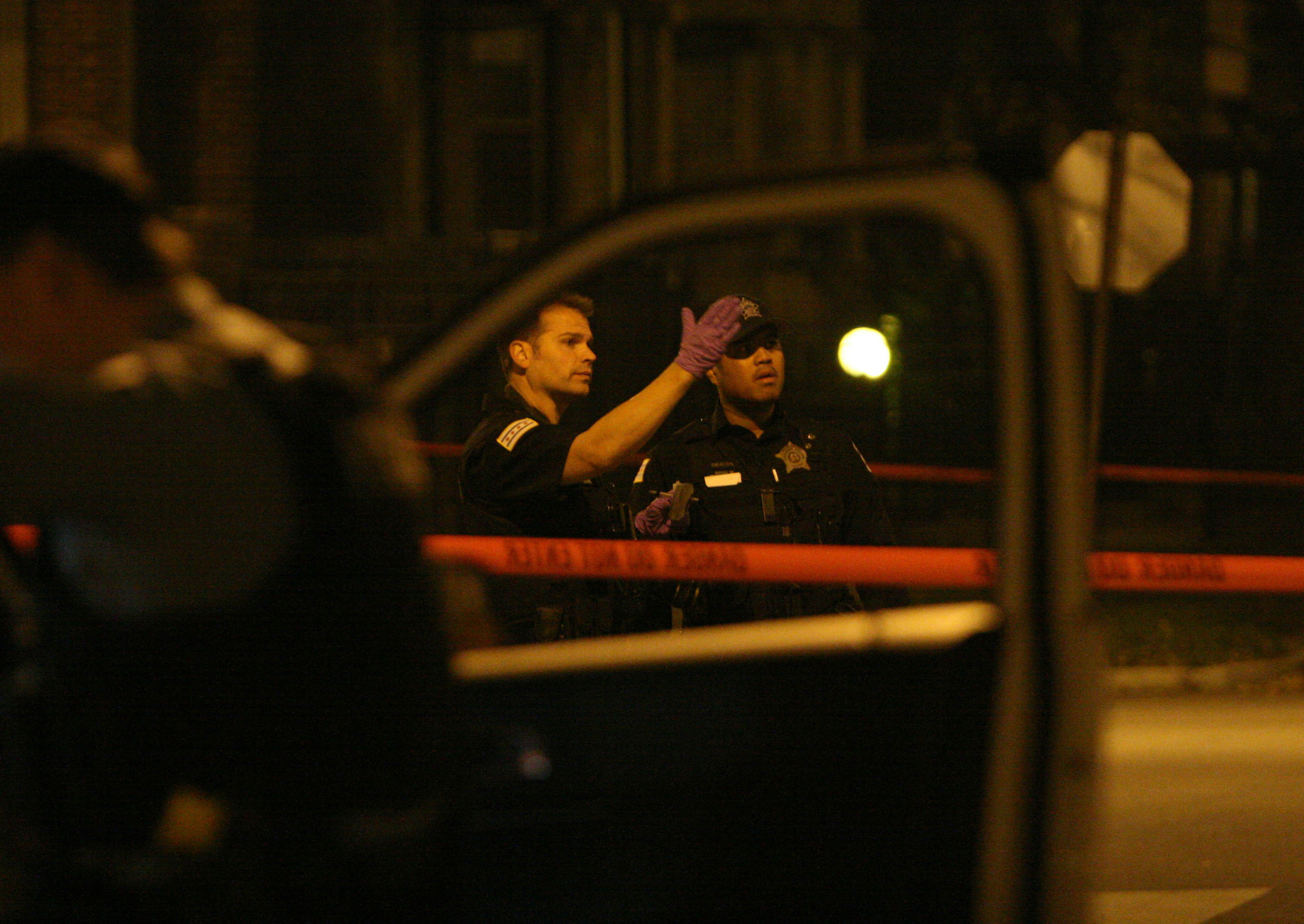chicago violence Chicago mayor rahm emanuel and gov bruce rauner sparred on twitter over  the response to the protest.