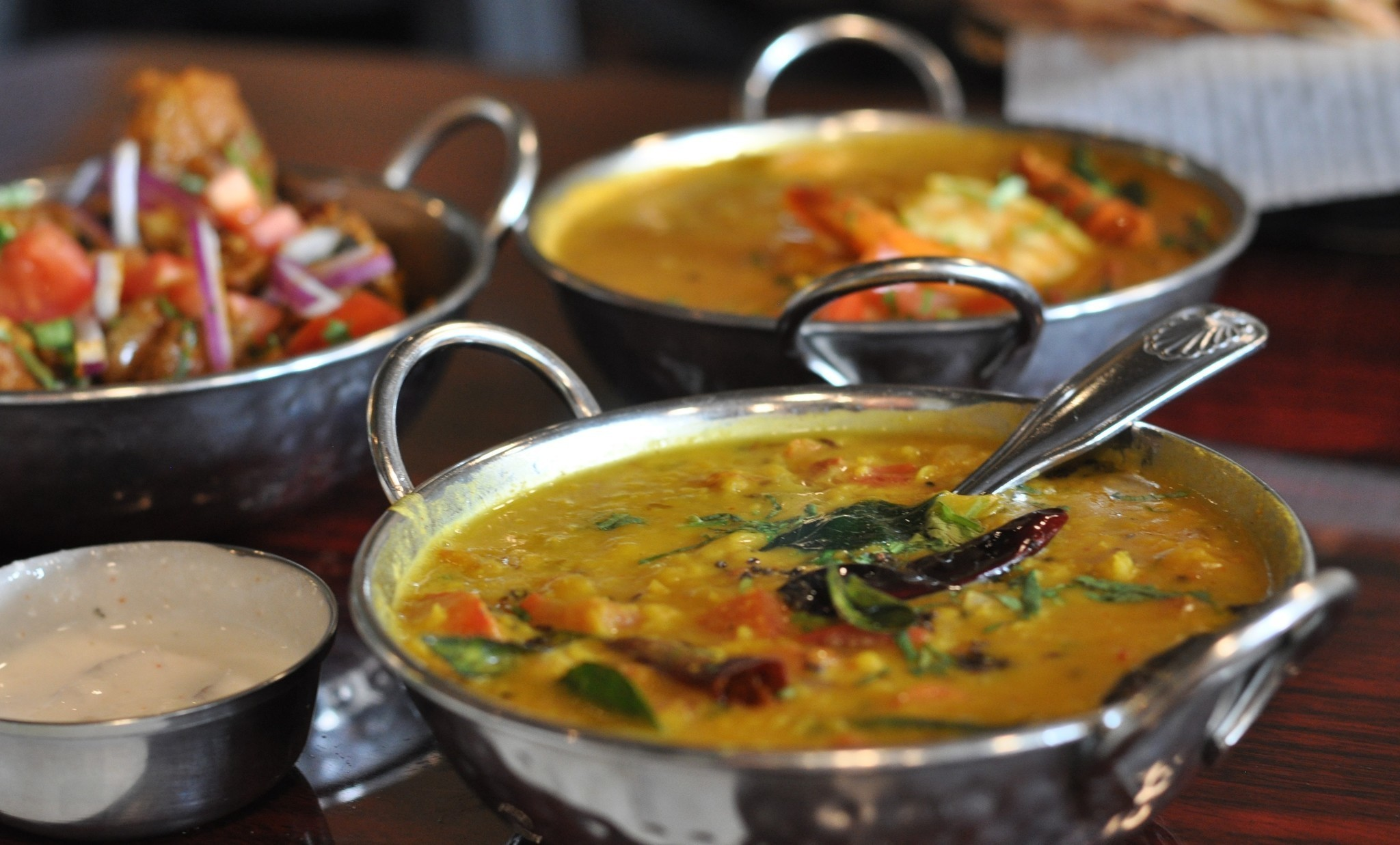 Where to get stellar south indian dishes in pasadena la for Annapurna cuisine
