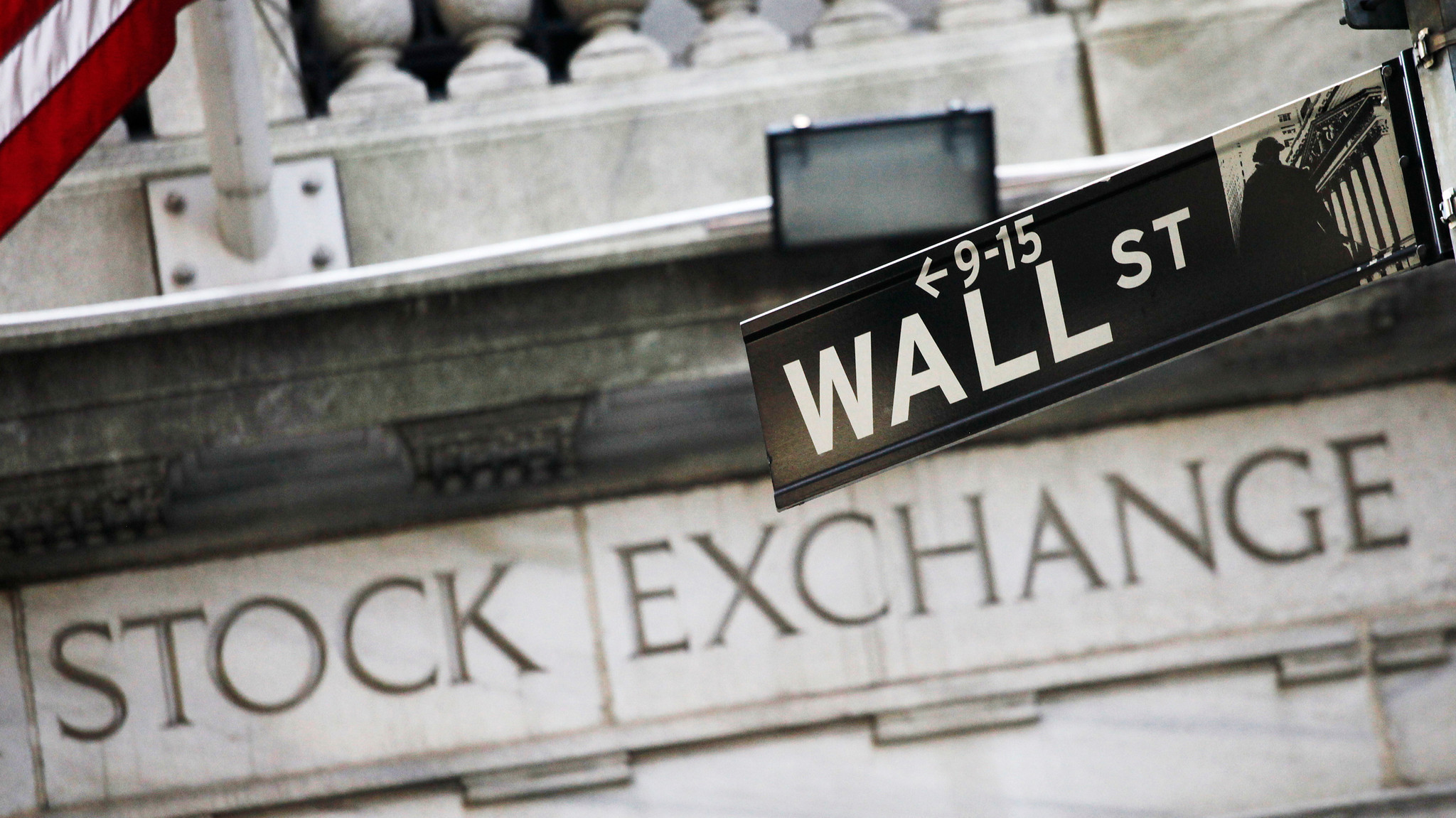 Stocks edge down as presidential election brings uncertainty - LA Times