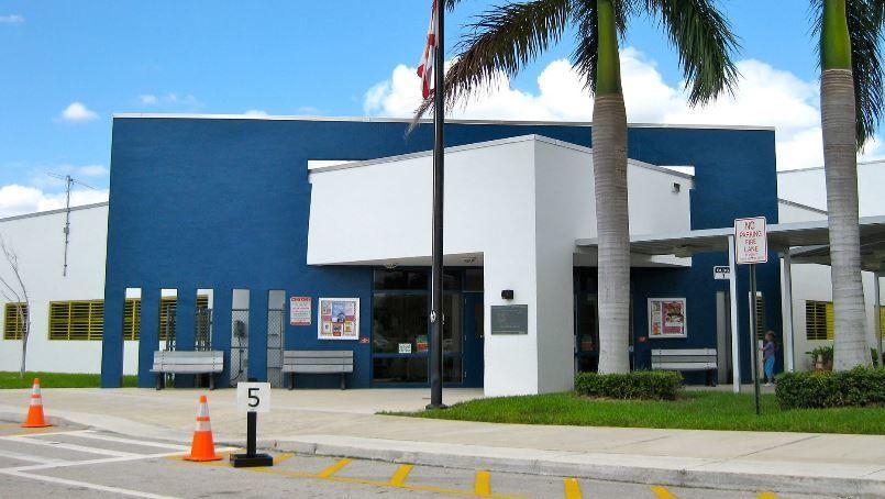 Student At Broward Elementary School Found With Gun Sun Sentinel