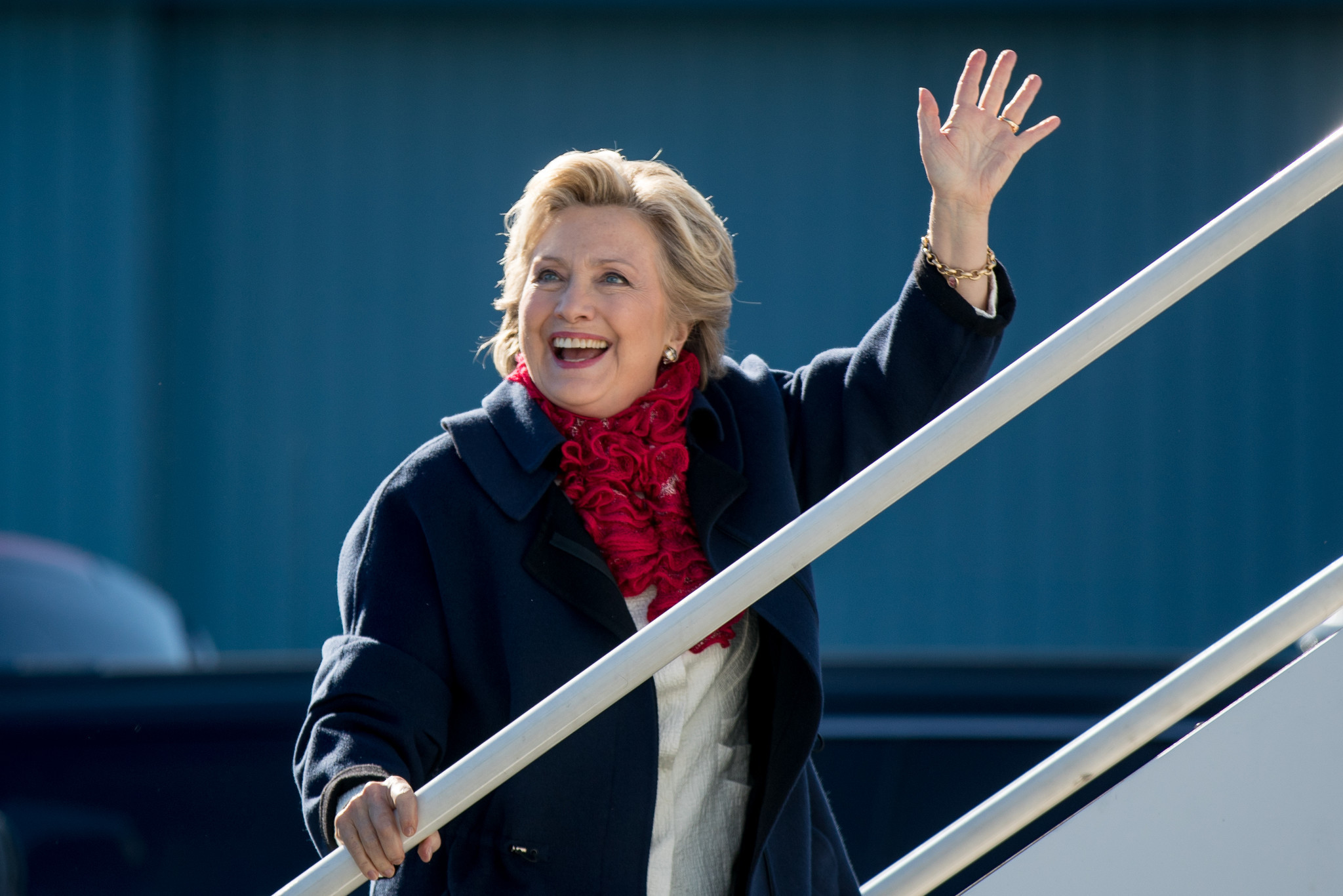 variety backs hillary clinton in first ever presidential