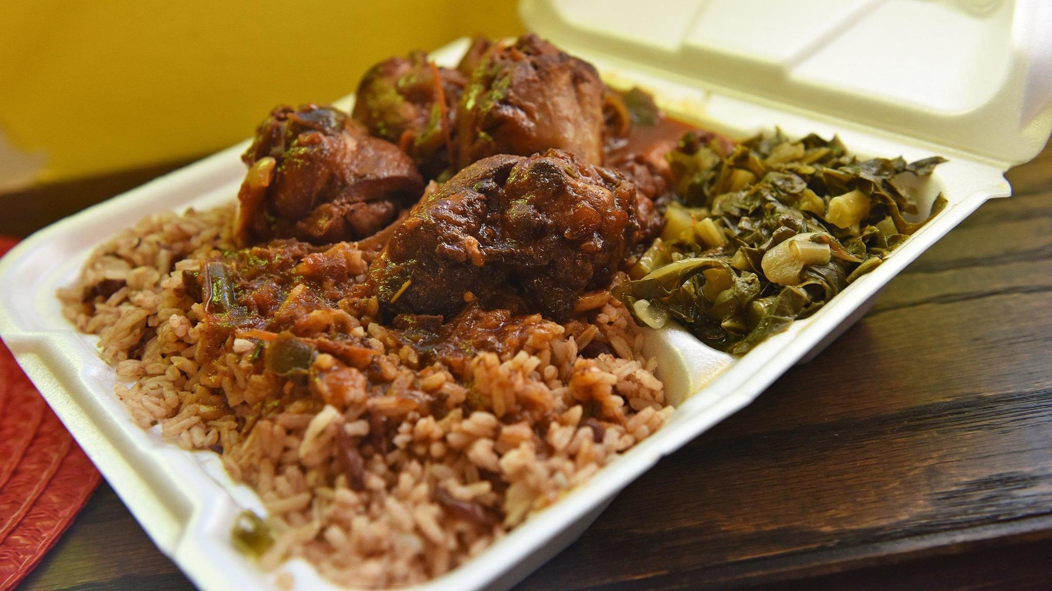 Restaurant Review Uncle 39 S Caribbean Cuisine In Bethlehem Offers A Quick Trip To Jamaica The