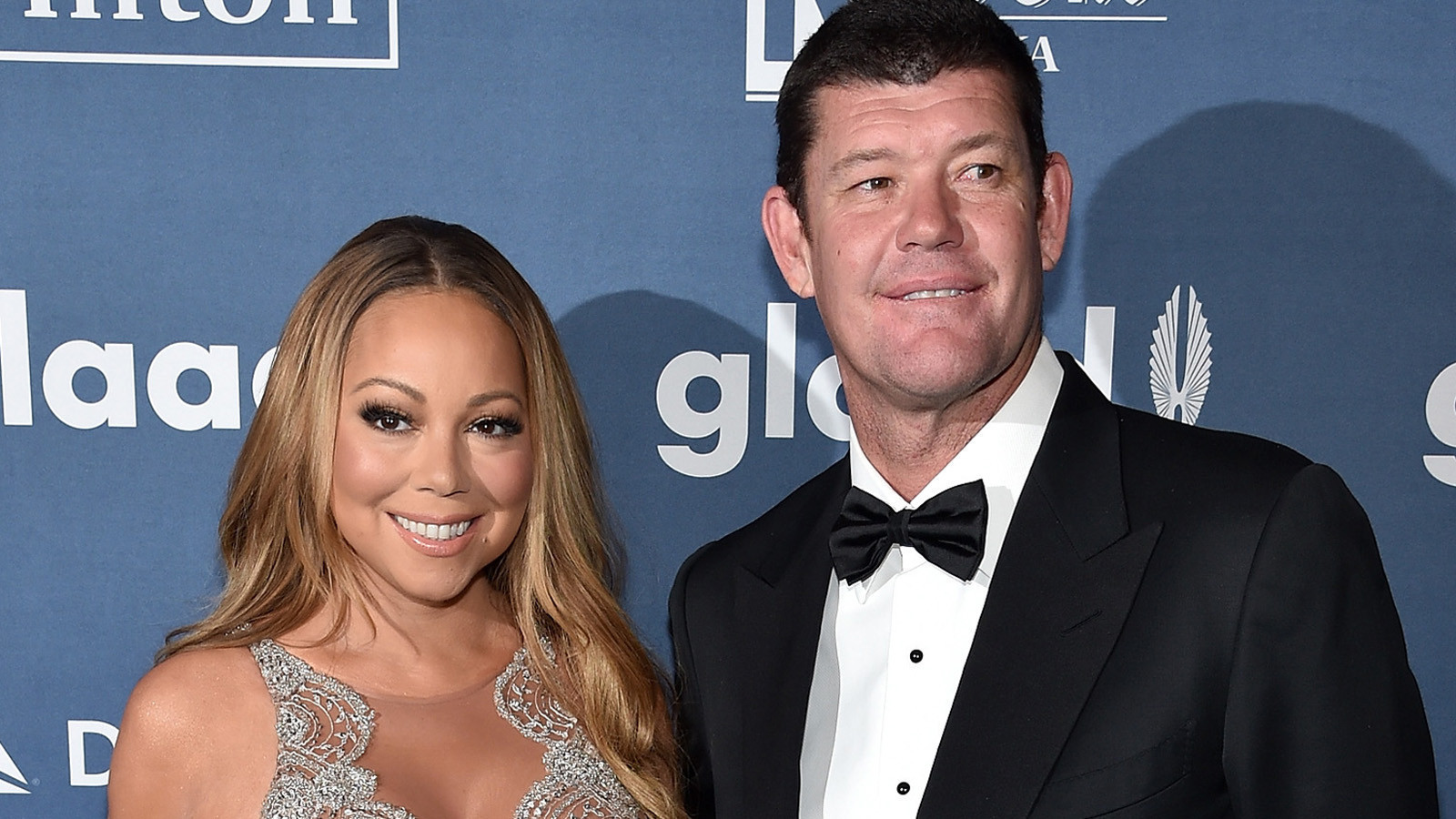 Image result for Mariah Carey & James Packer