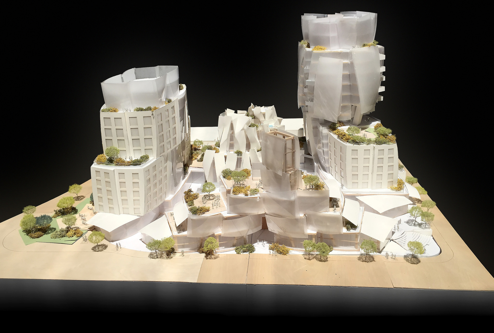 l a city council approves frank gehry s project on the sunset l a city council approves frank gehry s project on the sunset strip la times