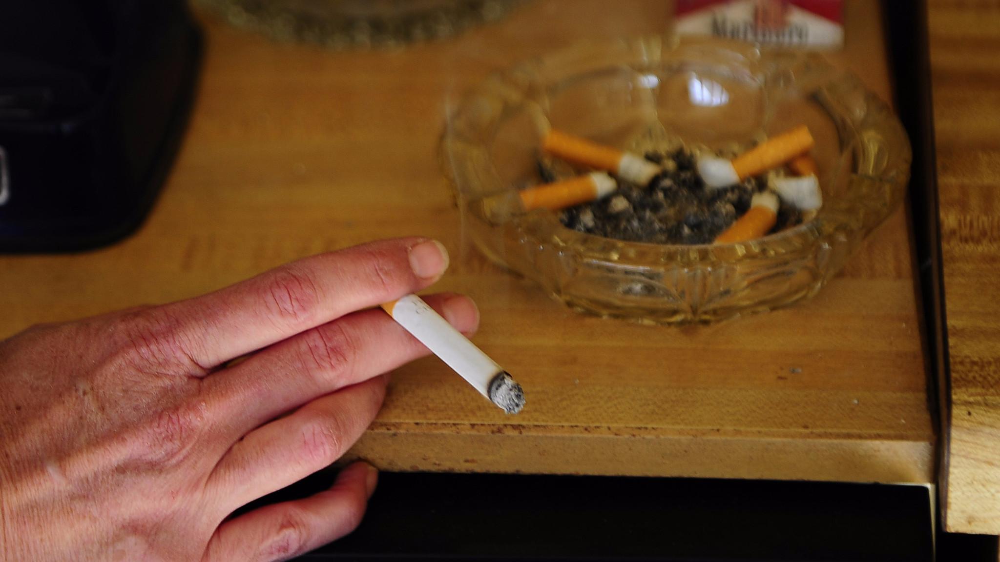 nicotine can help you kick tobacco orlando sentinel