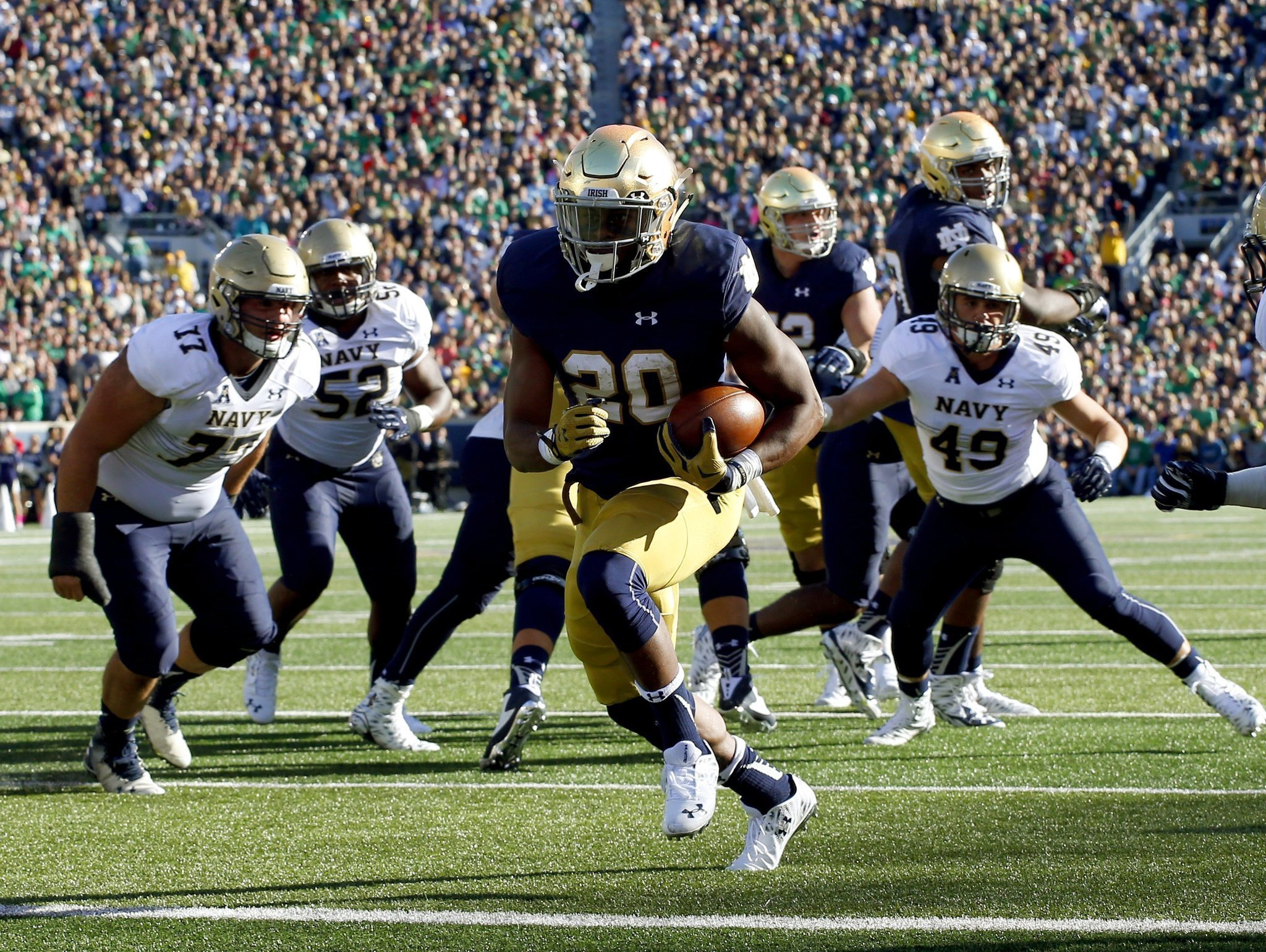 notre dame chat Join us for the live blog during the notre dame-arizona state game.