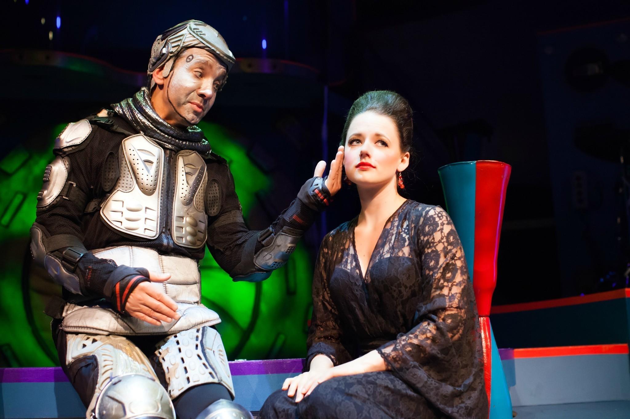 Shakespeare's late romances